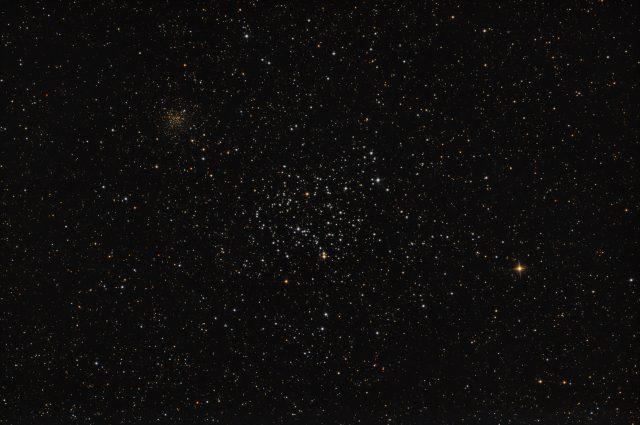 M35 iNGC2158