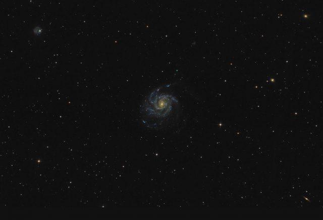 Galaktyka Wiatraczek