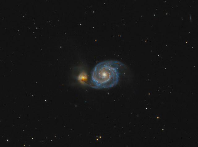 Galaktyka Wir