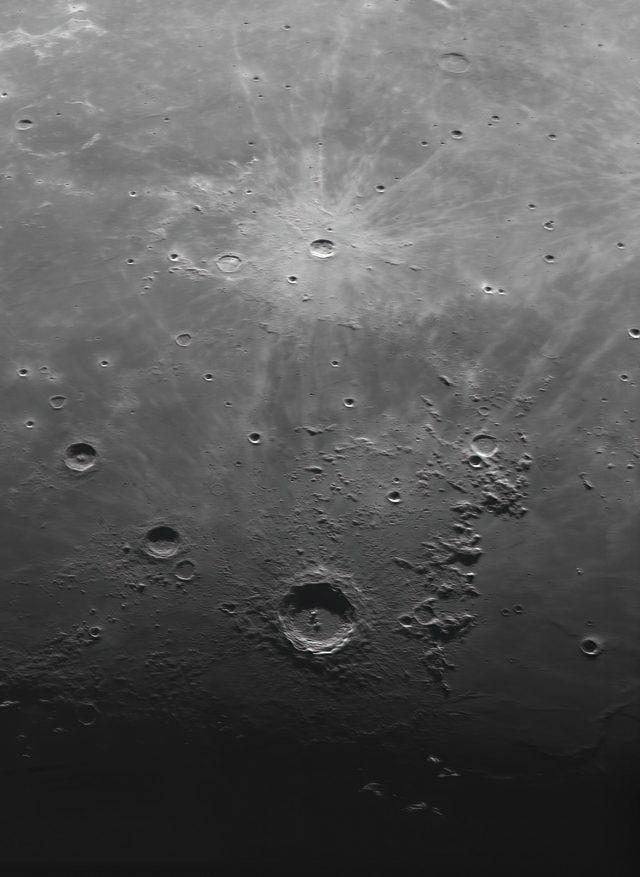Kopernik zKeplerem