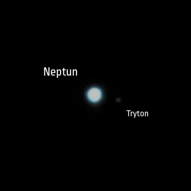 Neptun poraz pierwszy
