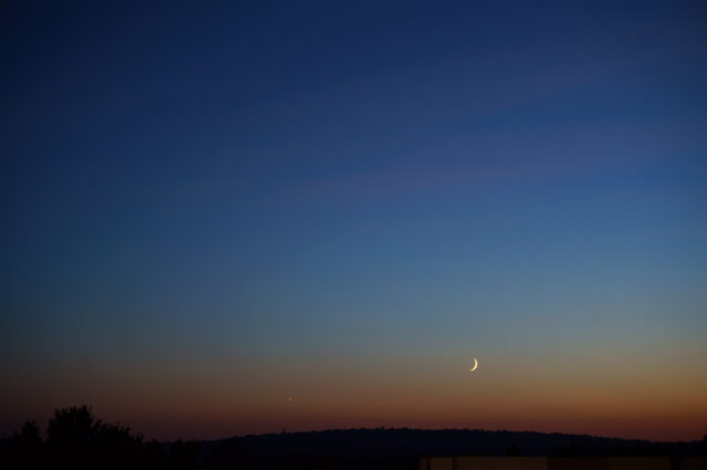 Księżyc iWenera